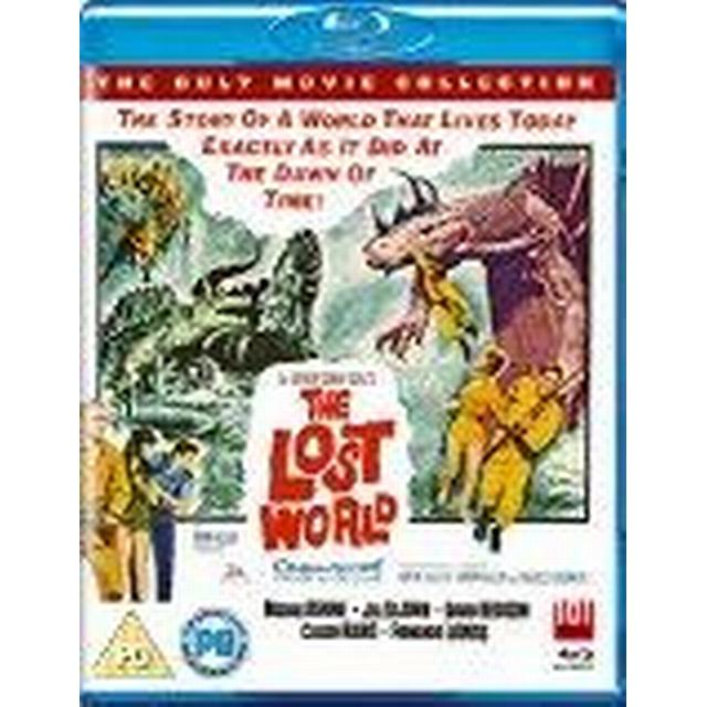 The Lost World [Blu-ray]